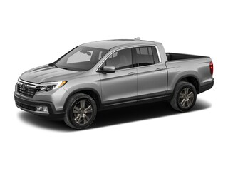 New 2018 Honda Ridgeline RTL AWD Truck Crew Cab 5FPYK3F55JB008638 for sale in Johnston, RI at Grieco Honda