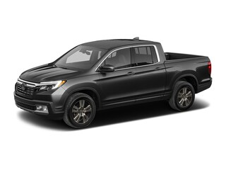 New 2018 Honda Ridgeline RTL AWD JB008966 for sale near Fort Worth TX