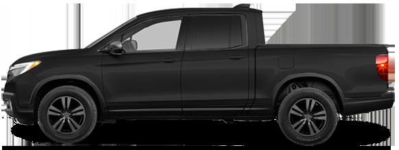 2018 Honda Ridgeline Truck Sport FWD
