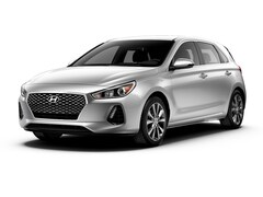 New 2018 Hyundai Elantra GT Base Hatchback Lindon, UT