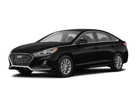 New 2018 Hyundai Santa Fe Sport For Sale in Monroe NC  Near