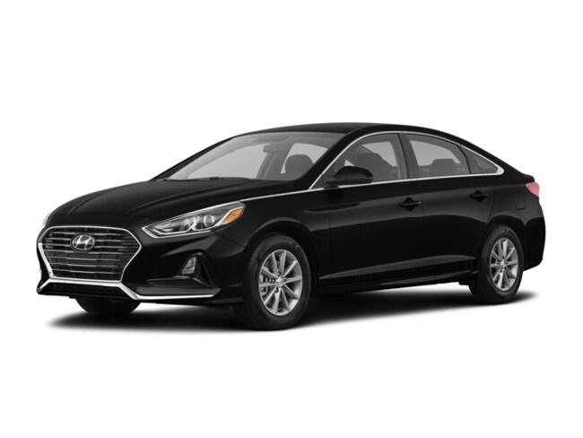 New 2018 Hyundai Sonata SE Sedan near Hampton