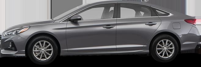2018 Hyundai Sonata Sedan SE