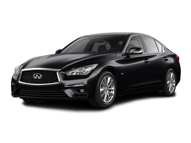 2018 infiniti sedan. Contemporary 2018 2018 INFINITI Q50 Sedan Black Obsidian For Infiniti Sedan T