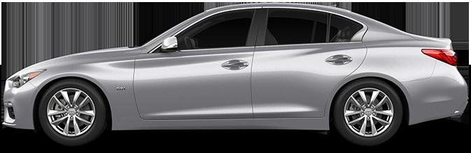 2018 INFINITI Q50 Sedan 2.0t PURE