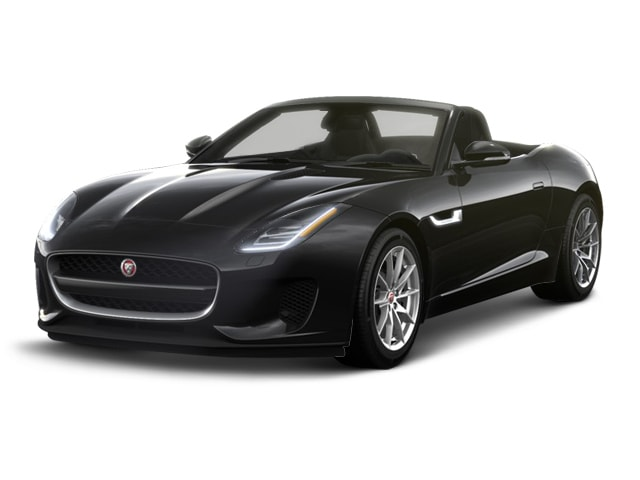 new 2018 jaguar f type convertible near boca raton west palm beach. Black Bedroom Furniture Sets. Home Design Ideas