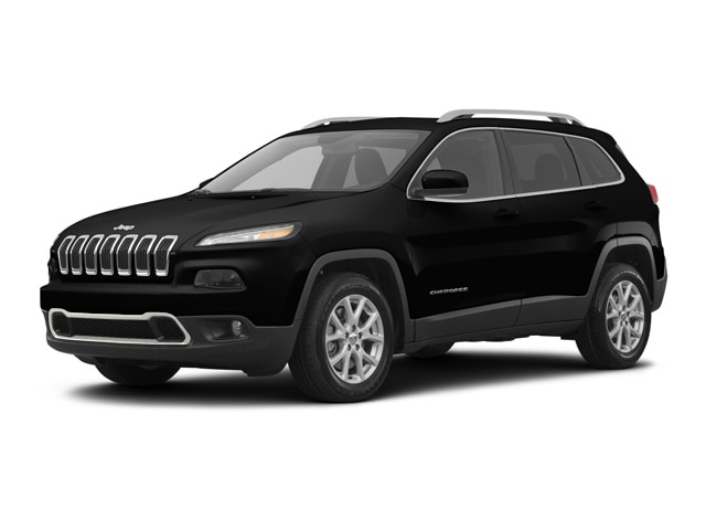 New 2018 Jeep Cherokee Latitude SUV for sale in Cairo, GA at Stallings Motors