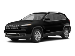2018 Jeep Cherokee Latitude 1C4PJLCBXJD558975 for sale in Cairo, GA at Stallings Motors