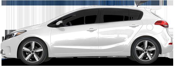2018 Kia Forte Hatchback LX