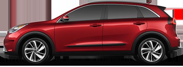 2018 Kia Niro SUV Touring