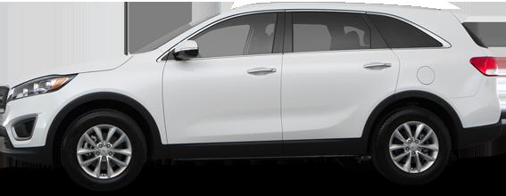 2018 Kia Sorento SUV 2.4L L