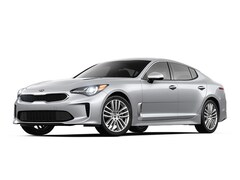 New 2018 Kia Stinger Sedan K10383 in Las Vegas, NV