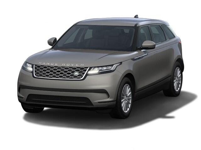 2018 Land Rover Range Rover Velar Suv Tucson
