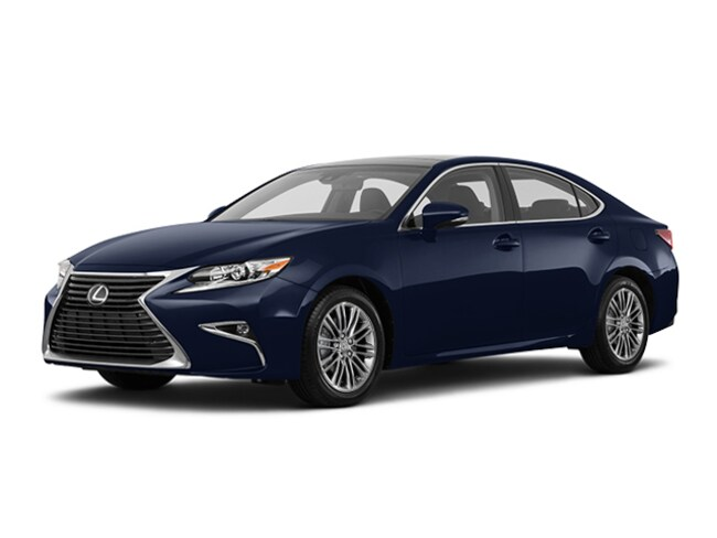 New 2018 LEXUS ES 350 For Sale  Willow Grove PA