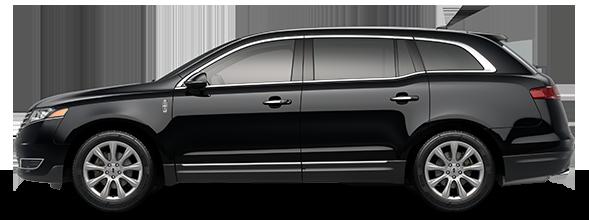 2018 Lincoln MKT SUV Premiere