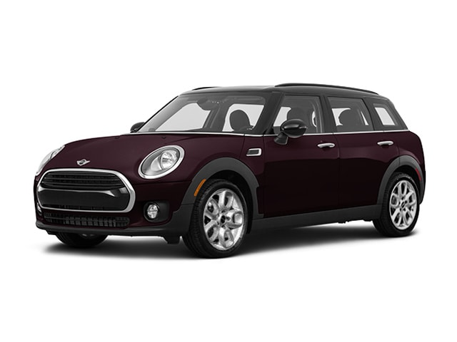 2018 MINI Clubman Wagon