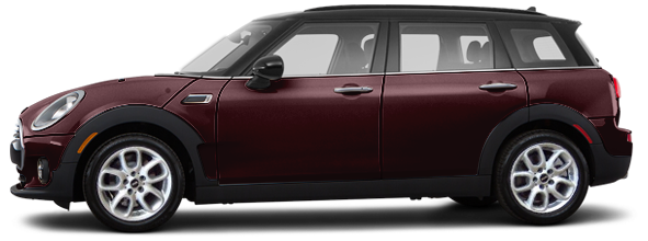 2018 MINI Clubman Wagon Cooper