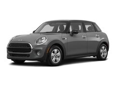 2018 MINI Hardtop 4 Door Cooper Hatchback