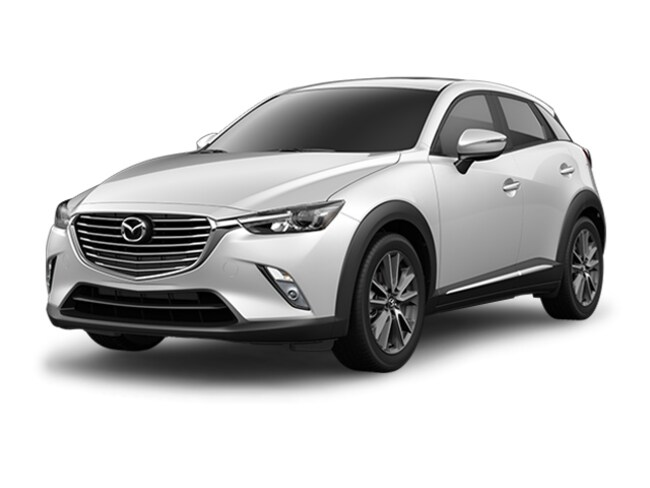 2018 Mazda Mazda CX-3 Grand Touring SUV in Downers Grove IL