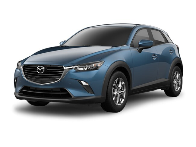 New 2018 Mazda Mazda CX-3 Sport SUV For Sale /Lease Wayne, NJ