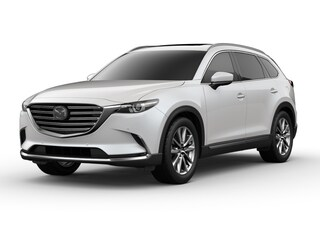 2018 Mazda CX-9 Signature SUV