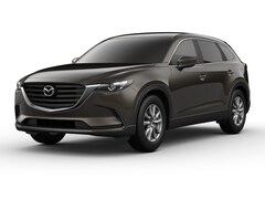 New 2018 Mazda Mazda CX-9 Sport SUV in Broomfield