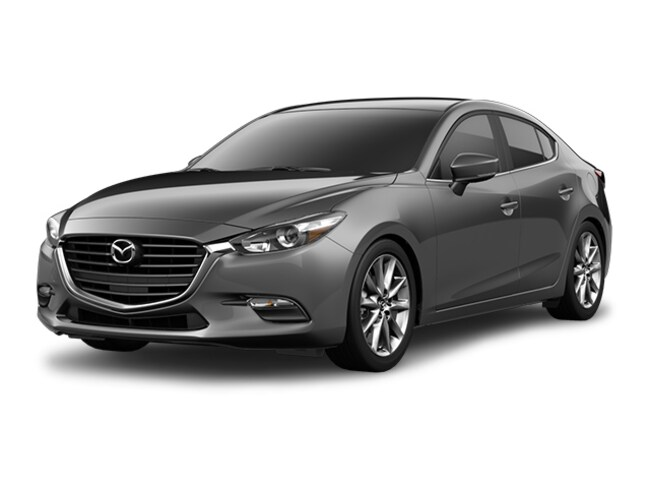 New 2018 Mazda Mazda3 Touring Sedan for sale in the Brunswick, OH