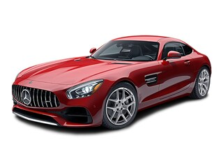 Used 2018 Mercedes-Benz AMG GT Coupe for sale in Santa Monica