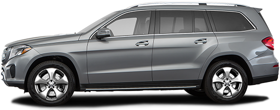 2018 Mercedes-Benz GLS 450 SUV 4MATIC