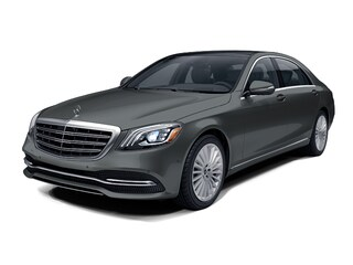 Used 2018 Mercedes-Benz S-Class S 560 Sedan for sale in Santa Monica