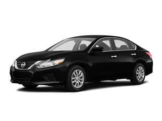 2018 Nissan Altima Sedan Super Black