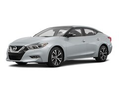 New 2018 Nissan Maxima S Sedan XC368440 in Manassas, VA