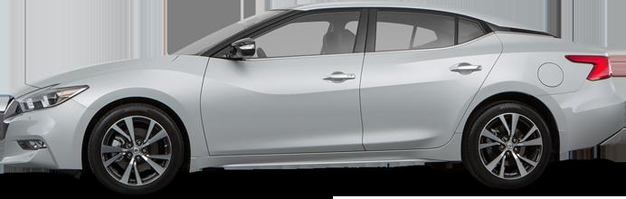 2018 Nissan Maxima Sedan 3.5 S