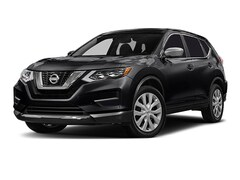 New 2018 Nissan Rogue S SUV in Grand Rapids