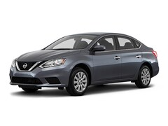 New 2018 Nissan Sentra Sedan for sale in CT