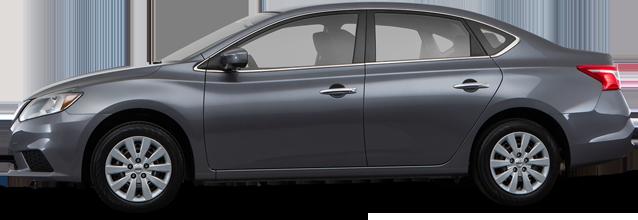 2018 Nissan Sentra Sedan S