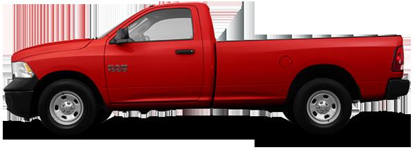 2018 Ram 1500 Truck Tradesman