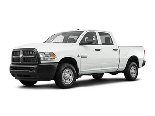 New 2018 Ram 2500 Tradesman Truck Crew Cab for sale in Dallas Fort Worth Area