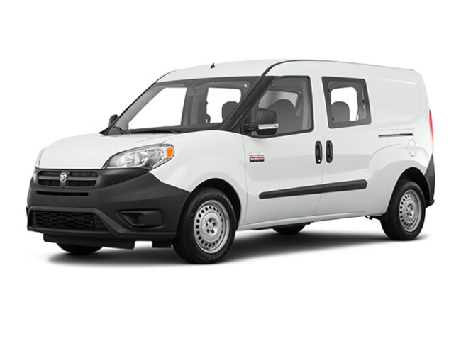 New 2018 Ram ProMaster City Base Wagon Wagon for sale in Fort Dodge, IA