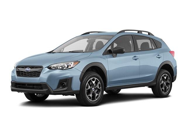 Silver Crosstrek 2018 >> 2018 Subaru Crosstrek SUV | Southfield