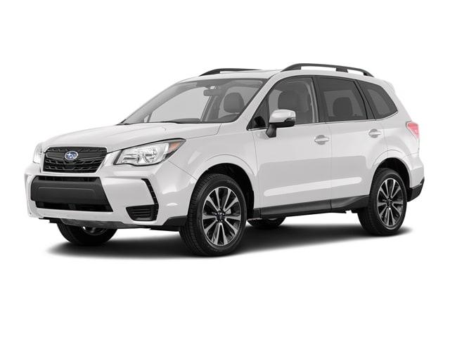 2018 Subaru Forester 2.0XT Premium with Starlink SUV in Eureka, CA