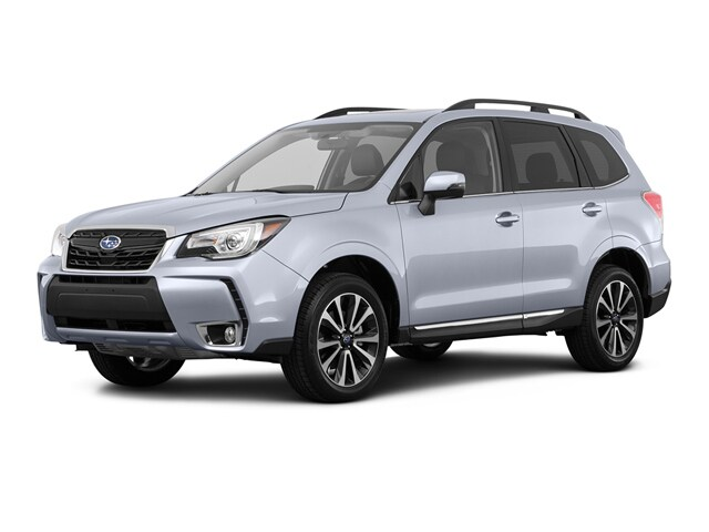 New 2018 Subaru Forester 2.0XT Touring w/ Starlink SUV in Redwood City
