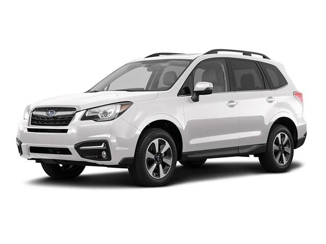 2018 Subaru Forester 2.5i Limited w/ Starlink + Nav in Rye NY   Near White Plains