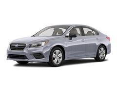 New 2018 Subaru Legacy 2.5i Sedan 4S3BNAA62J3016493 for sale near Greenville, NC