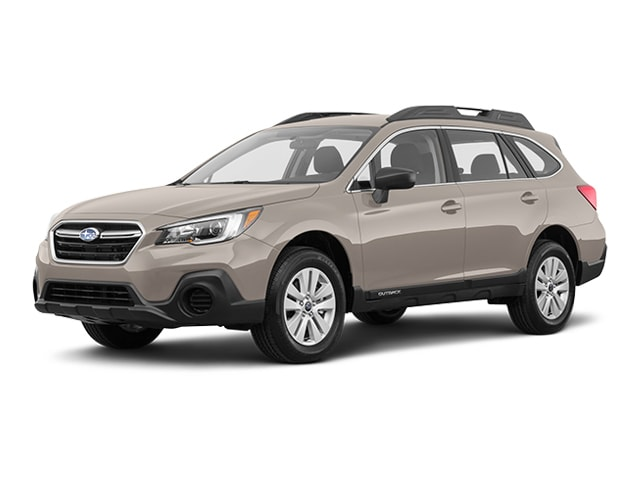 2018 Subaru Outback Suv Vestal