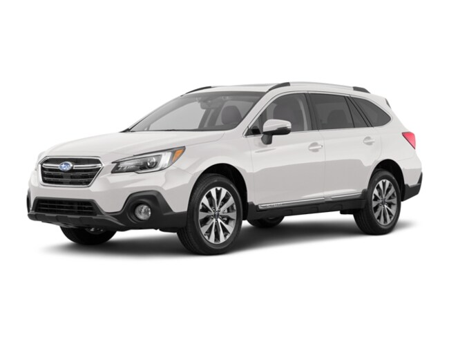 New 2018 Subaru Outback 2.5i Touring with Starlink SUV near Jersey City