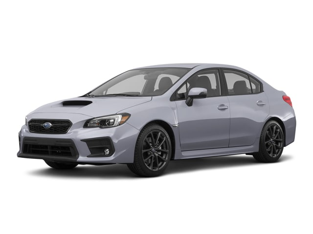 New 2018 Subaru WRX Limited with Navigation System, Harman Kardon Amplifier & Speakers, Rear Cross Traffic Alert, and Starlink Sedan for sale in Ogden, UT at Young Subaru