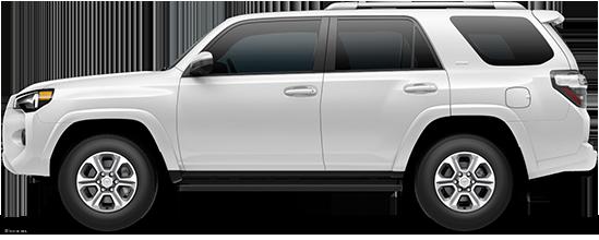 2018 Toyota 4Runner SUV SR5