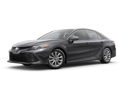 New 2018 Toyota Camry LE Sedan in Helena, MT