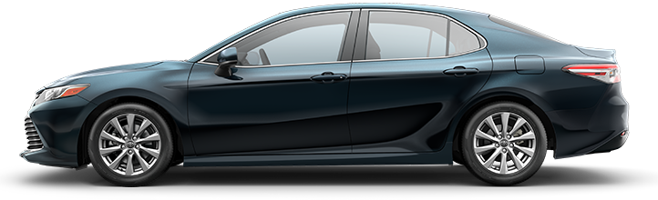 2018 Toyota Camry Sedan L